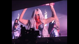 Little Mix  Joan Of Arc (LM5 The Tour, London)