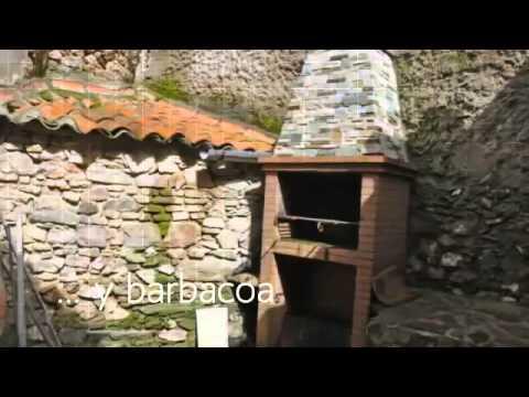Casa Rural A Cántaros - Esparragosa de Lares (Badajoz)