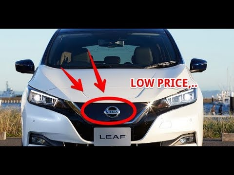 LOVELY New Nissan Leaf 2018