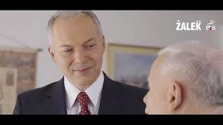 Film do artykułu: Jacek Żalek Kandydat na...