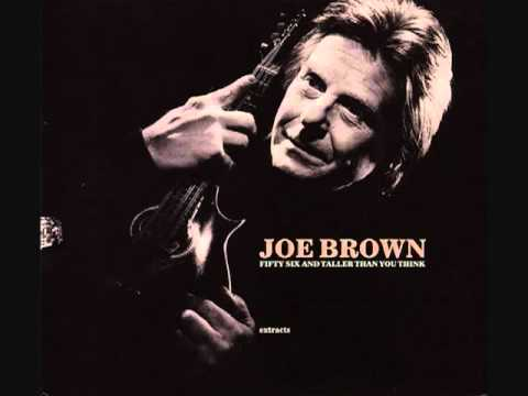 I'll See You In My Dreams (Song) by Joe Brown