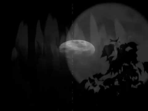 halloween moon -offical video-