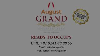 Buy Luxurious 4BHK Apartments & 5 BHK Sky Villa on Sarjapur Road