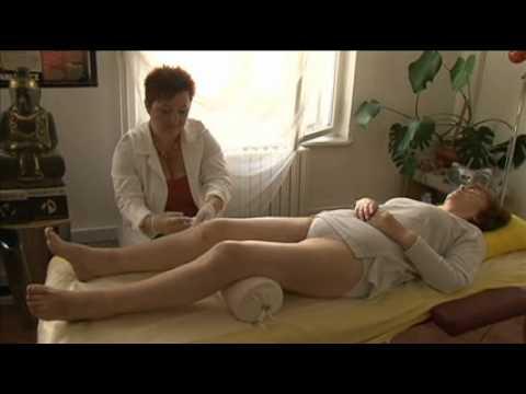 Irina masáž prostaty