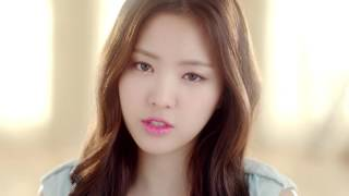 Apink 「LUV-Japanese Ver.-」 Music Video