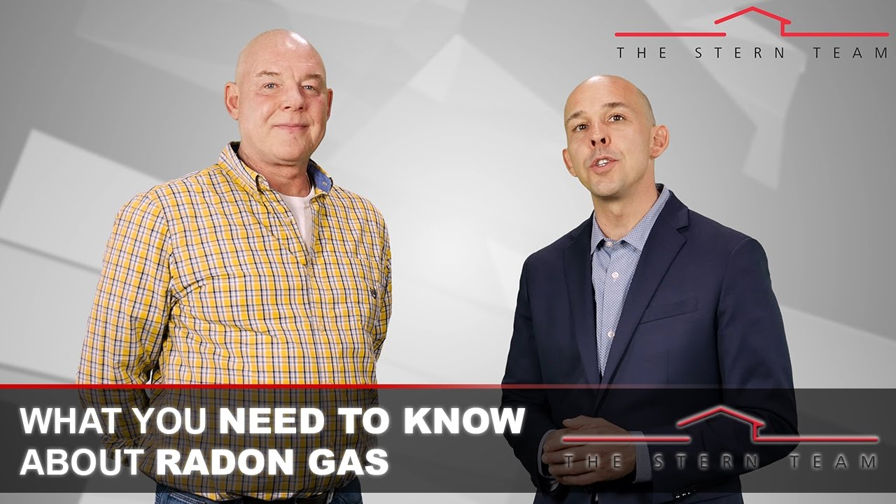 Answering Some Important Questions About Radon Gas
