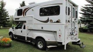 2006 Bigfoot 30c11Truck Camper for sale