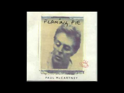 Flaming Pie cover