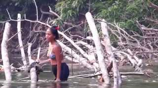 "Documentary : Xe Bang Fai River Cave Laos Ep.2 (สารคดี""ส่องโลก"" ตอน ถ้ำน้ำลอดเซบั้งไฟ สปป.ลาว 2 )"