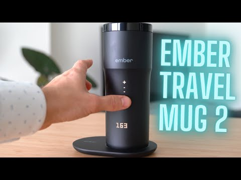 *NEW* Ember Travel Mug 2 (comparison review)