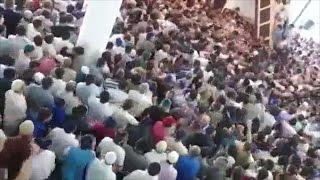 Конфликт в мечети имама Чумакова (Ингушетия)