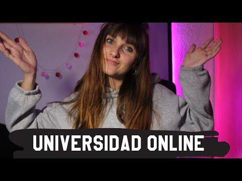 mi Experiencia En La Universidad Online | Uned