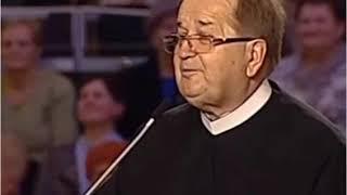 """Rydzyk do Misiewicz: """"Alleluja i do przodu"""" Musicie to zobaczyć!"""