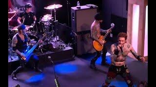 Buckcherry - Slammin' - Live in Wisconsin