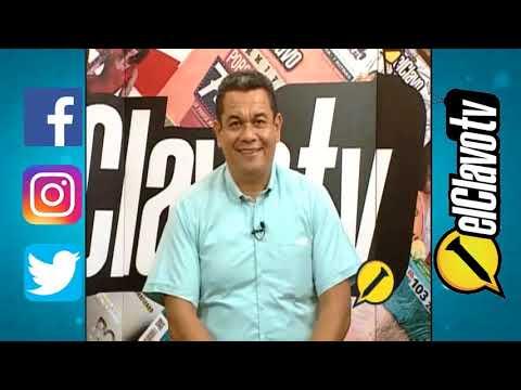 EL CLAVO TV: Barrismo