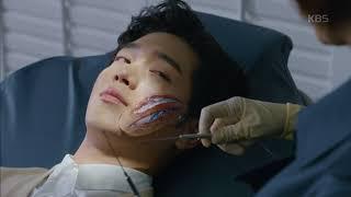 """너도 인간이니 - 똑땅한 소봉이 달래주는 로봇 남신3 """"울지마.. 나 괜찮아"""".20180724"""