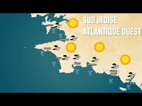 Illustration de l'actualité Météo des plages : farniente !
