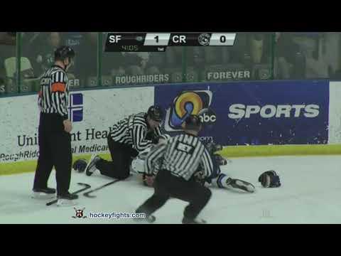 Jack O'Leary vs. Valtteri Piironen