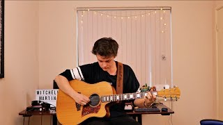 Ruel   Painkiller (Cover By Mitchell Martin)