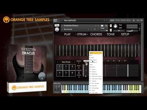 Video for Evolution Dracus - Walkthrough Demonstration