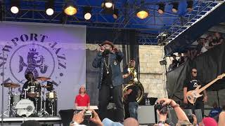 The Roots Live at Newport Jazz Festival - 08/06/2017