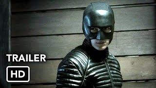 "Gotham - Season 4 ""Hero"" Trailer"