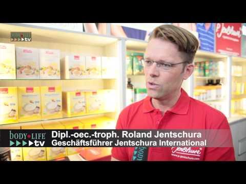 BodyLife TV: Die Jentschura-Methode für die Wunschfigur