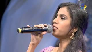 Super Machi Song - Hemachandra,Sravana Bhargavi Performance in ETV Swarabhishekam 29th Nov 2015