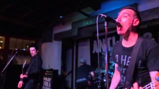 "Anti-Flag ""911 For Peace"" Korova 2-21/16 (6)"
