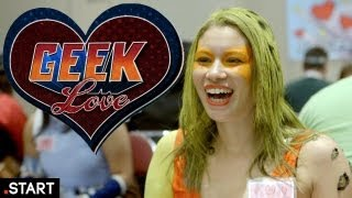 Geek Love : Ep. 5 -- Girl's Got Game (Nydia)