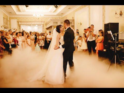 Studio One Love / Перший весільний танець молодят, відео 4