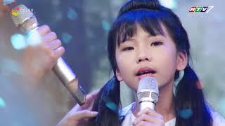 Gia đình song ca   tập 8: Xúc động với giọng hát ngọt ngào, nghị lực kiên cường của chị em hát rong