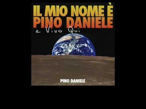 Pino Daniele - Blues del peccatore