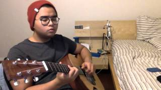 We All Try - Frank Ocean (cover)