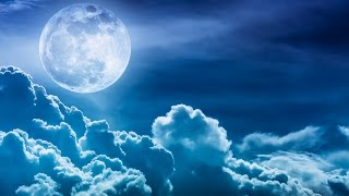 Healing Sleep: The Deepest Sleep - Celestial Sleep Music   Letting Go Of Everything - 1 Hz