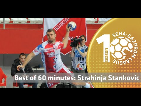 Stankovic hustle pays off with a savy KEMPA l Best of 60 minutes