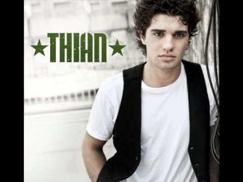 Sólo quiero amarte - Thian