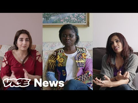 Vice News: Female Genital Mutilation Survivors In The U.S. Are Fighting Back