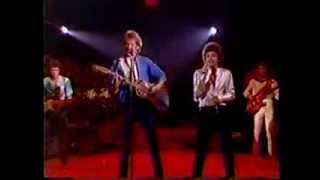 "Air Supply - ""Even The Nights Are Better"" 1982"