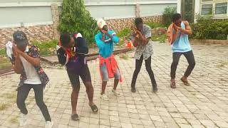 Medikal   Omo Ada [Dem Sleep] DANCE COVER
