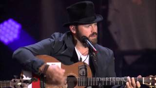 Zac Brown Band - Live From The Artists Den - 4. Toes