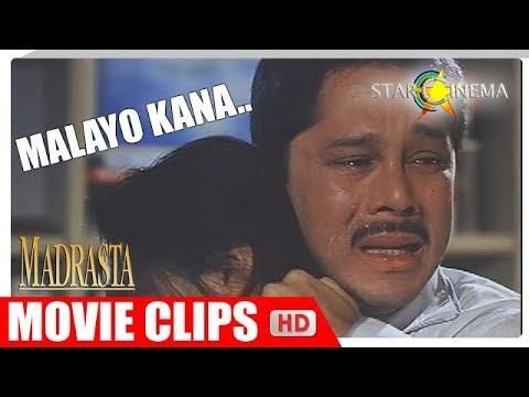 Father and son finally reconcile! | #StarCinema25: Madrasta