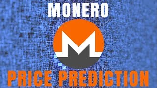 Monero (XMR) Price Prediction 2018 - Monero Cryptocurrency Review
