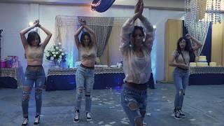 Yaritzi XV Surprise Dance Despacito (Baile Sorpresa)