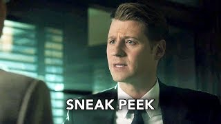 "Gotham 5x08 Sneak Peek ""Nothing's Shocking"" (HD)"
