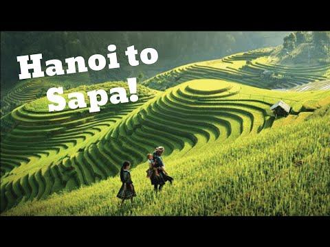 Visiting Vietnam's Mountains   Travel Vlog