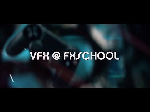 The Visual Effects Course at FX School - YouTube