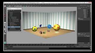 """Introduction to the """"Maya Workflows for Softimage Users"""" Video Series"""