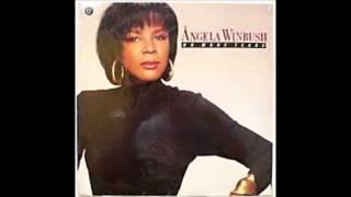 No More Tears (Club Version) Angela Winbush