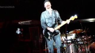 U2 All I Want Is You / Where The Streets Have No Name, São Paulo 2011-04-13